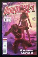 DAREDEVIL #1 Annual (2016 MARVEL Comics) ~ VF/NM Comic Book