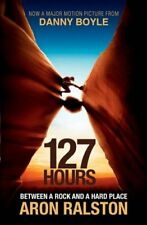 127 Hours: Between a Rock and a Hard Place-Aron Ralston