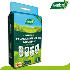 Westland 2,5 kg Smart Green Rasensamenmischung Neueinsaat »Englands Nummer 1«