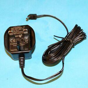 Genuine Original BT 6V AC/DC Power Adapter BLJ05W060040P-B Item Code 090713