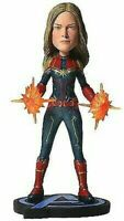 Avengers Endgame Capitaine Marvel Heurtoir Figurine Neca
