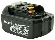BL1830 BATTERY MAKITA LXT 18 VOLT 18V LITHIUM-ION  1 NEW