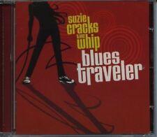 Blues Traveler-Suzie Cracks the whip CD NEUF
