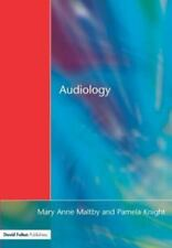 Audiology: An Introduction for Teachers & Other Professionals (Paperback or Soft