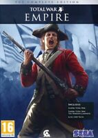 Total War Empire The Complete Edition  Dominate the 18th century on land and sea