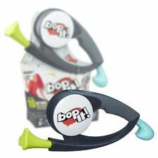 New FRENCH LANGUAGE Bop It! Fun Family Game 3 Modes Hasbro Official