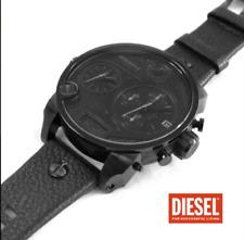 Diesel Herren Little Daddy Dz 7193 Uhr Designer Armband Uhr Top Angebot Leder