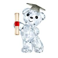 Swarovski Crystal Creation 5301572 Kris Bear - Graduation  RRP $129
