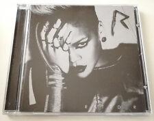 RIHANNA - RATED R CD ALBUM 2009 OTTIMO POP SPED GRATIS SU + ACQUISTI!!!