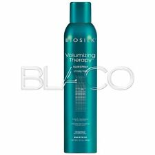 BIOSILK VOLUMIZING THERAPY HAIR SPRAY LACCA PER CAPELLI TENUTA STRONG 340G