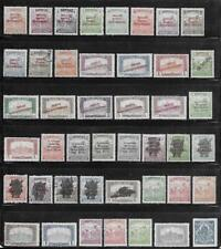 Hungary Collection 1919-1921