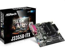 Pb ASRock J3355b-itx CPU Intel Quad Core