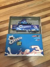 Nascar Dale Earnhardt Jr Oreo Ritz  Trailer Rig Truck Semi NEW 1:64 scale hauler