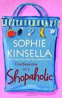 Confessions of a Shopaholic (Shopaholic, No 1) by Sophie Kinsella