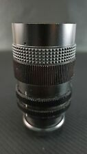 Vicon TV Zoom Lens 1:1.2 / 12.5 75mm Japan