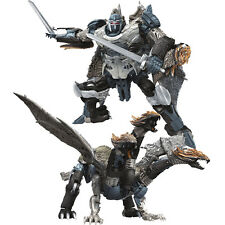Sale New Transformers Last Knight Premier Edition Leader Class Dragonstorm