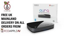 Humax Aura 4K Android TV Recorder With Freeview Play & 2TB FREE MAINLAND Postage