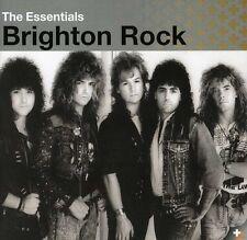 Brighton Rock - Essentials [New CD] Canada - Import