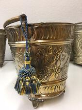 Hamam Eimer Antiker marokkanischer Hamam Eimer, Antik, Rarität . Meknes 5