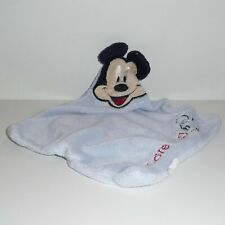 Doudou Souris Disney - Collection Love mickey - Mickey