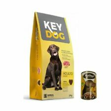 Food Key Dog Maintenance Dogs Adults 44.1lbs plus Can Food Wet Free