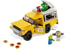 Lego 7598 Toy Story Pizza Planet Truck Rescue complet 98 % de 2010 + Notice CN72