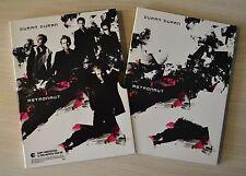 Duran Duran  / Astronaut / CD + DVD PAL / 2004