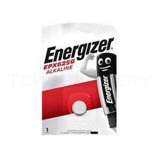 Energizer EPX625G 625 V625U LR9 Button Cell Tablet Alkaline Battery