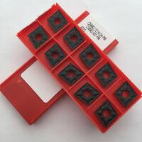 10pcs CNMG120404-PM 4225 CNMG 431 CNC lathe carbide insert cutting tool