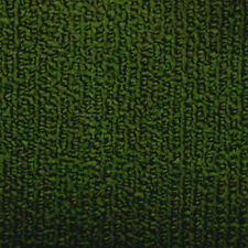 DETROIT AUTOMOTIVE LOOP PILE- OLIVE GREEN AUTO CARPET -1 YD X 40