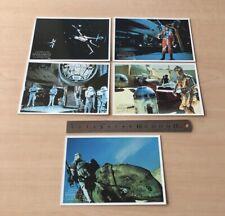 1977 STAR WARS TOPPS / YAMAKATSU JAPANESE