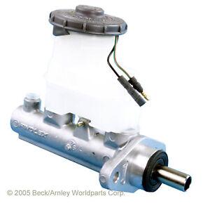 Brake Master Cylinder Beck/Arnley 072-9171 fits 2000 Honda Civic