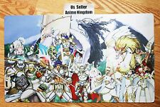 USA Seller Custom Anime Playmat Play Mat Large Mouse Pad Lightsworn Theme #15