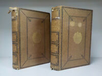 Diary Of Samuel Pepys Volumes 1 and 2 1875 and 1876 - 2 Books ID827