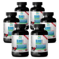 Kyolic Garlic 200 - Blood Pressure Support 985 - Anti-Aging Pills 6B