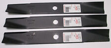 "NEW 48"" BLADE SET FOR TORO WHEEL HORSE 106637 106078 MADE IN USA  FAST SHIPPING!"