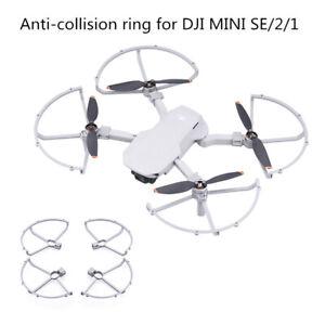 Propeller Guard for DJI Mini SE/2/1 Drone Quick Install Protective Cage Cover