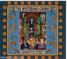 The Mysterious Chords - Harrington Street (CD