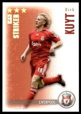 Shoot Out Premier League 2006-2007 Dirk Kuyt (Liverpool)
