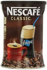 Nescafe Classic Instant Greek Coffee, 7.08 Ounce, New, Free Shipping