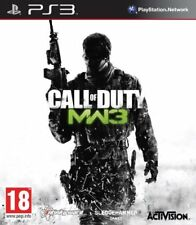 Call of Duty: Modern Warfare 3 (PS3) VideoGames