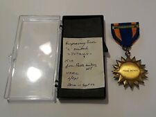 Named Air Medal
