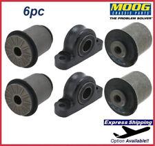 MOOG Control Arm Bushing SET Front Lower For JEEP Kit K200181 K200182 K200177