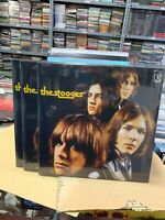 The Stooges 2 LP Limited Edition White Vinyl 2019