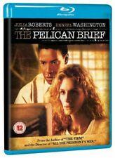 The Pelican Brief Blu-ray 1998 Region