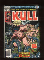 Kull 20 Vf/NM Marvel CBX6A