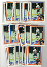1X PAT LAFONTAINE 1984-85 Topps #96 Rookie RC NMMT Lots Available ISLANDERS