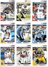2011 SCORE  NICE (9) CARD SP ROOKIE LOT SEE LIST & SCAN FREE COMBINED S/H