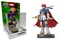 Nintendo Roy Amiibo - Super Smash Bros - Japan - Free Shipping!