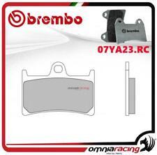 Brembo RC pastillas freno orgánico frente para Yamaha FZ6 S2/Fazer/ABS 2007>